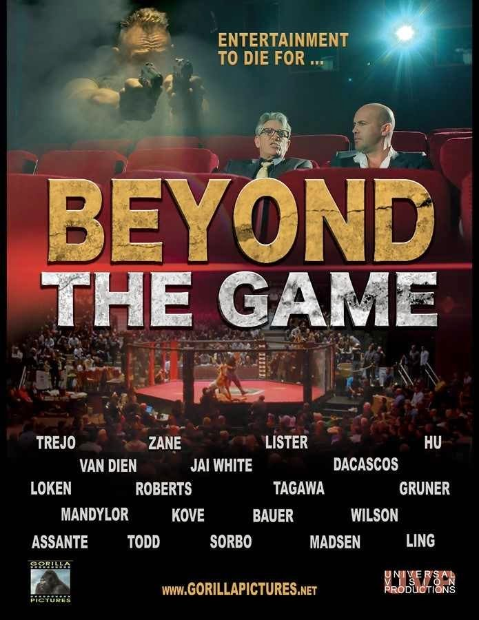 Beyond the Game (2017)