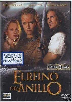 Die Nibelungen (2004) Ring of the Nibelungs (original title)