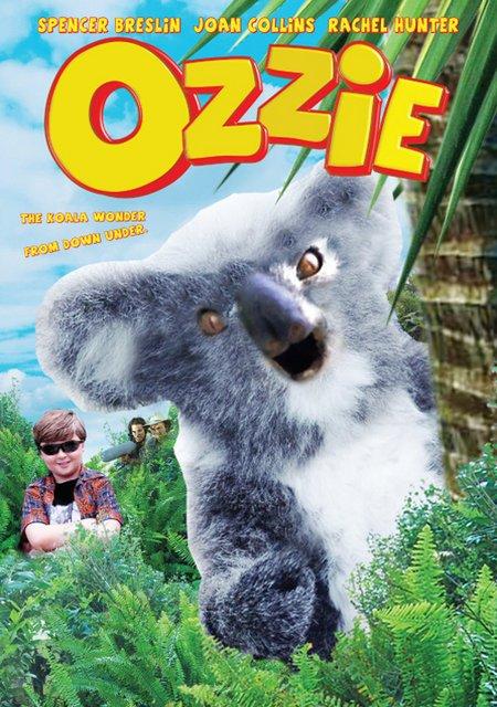 Ozzie, der Koalabär (2006)