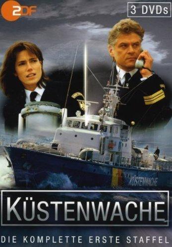 Küstenwache – U 32 antwortet nicht