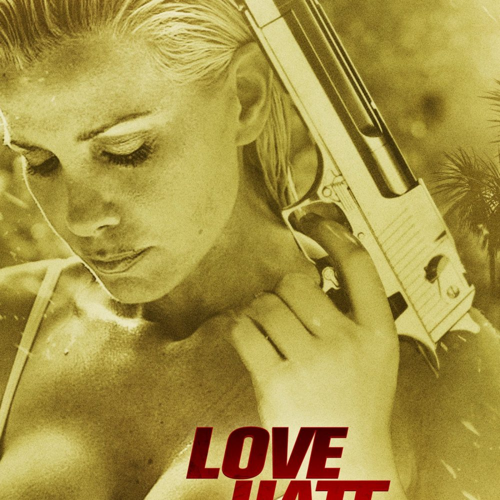 Love, Hate & Security (2014)