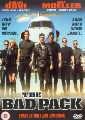 Bad Pack – Sieben dreckige Halunken (1997) The Bad Pack (original title)