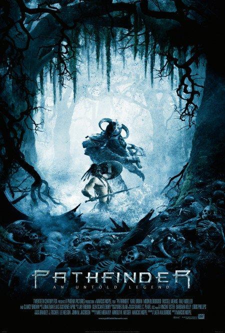 Pathfinder – Fährte des Kriegers (2007)