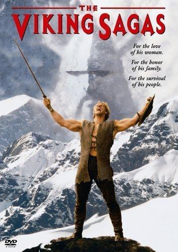 Islandic Warrior (1995) The Viking Sagas (original title)