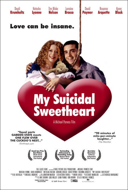 My Suicidal Sweetheart (2005)