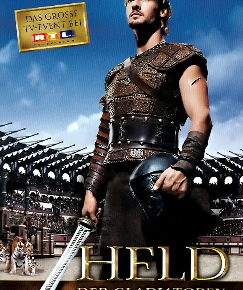 Held der Gladiatoren (2003)